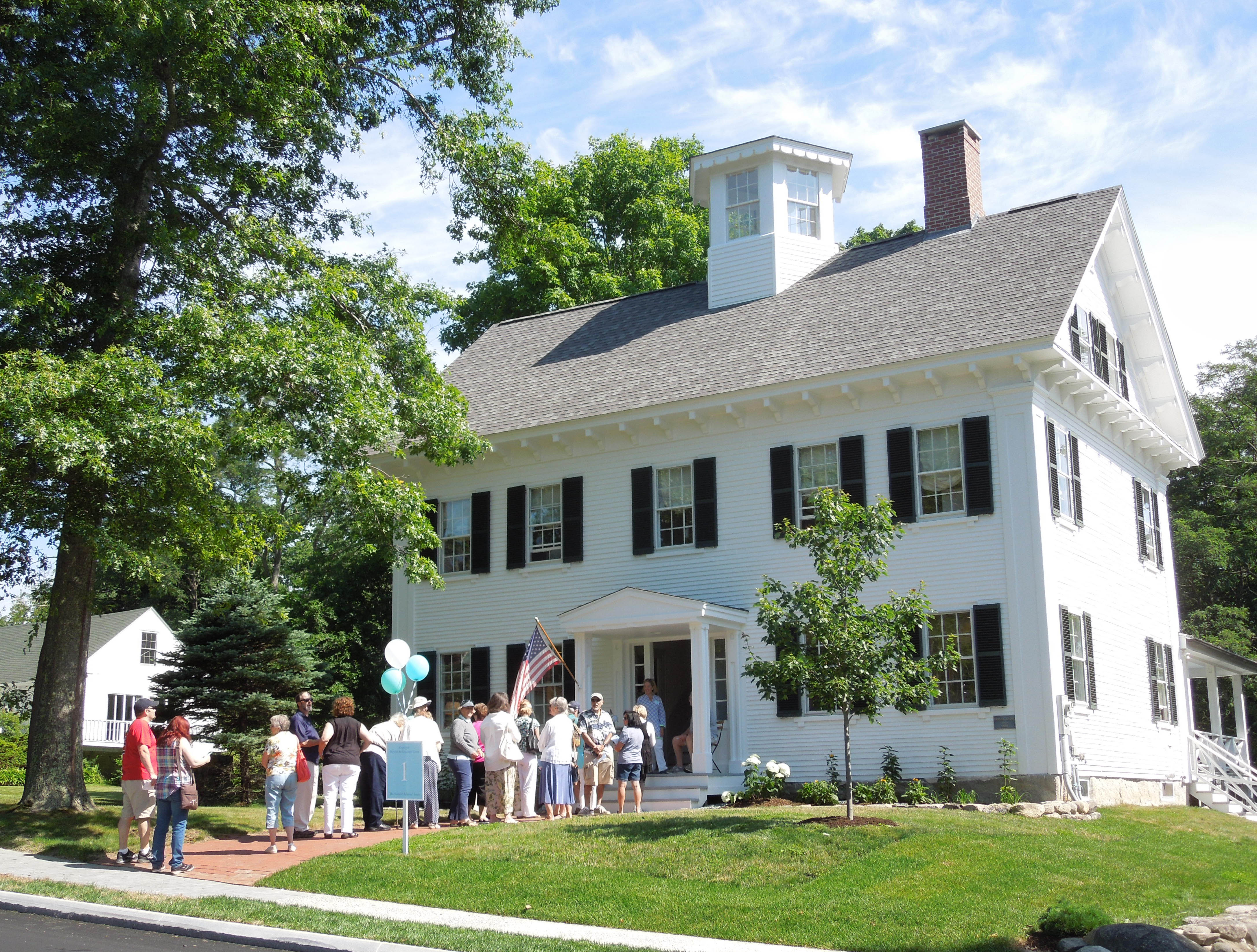 House and Garden Tour - Castine Historical Society