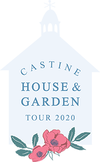 Castine House and Garden Tour 2020