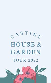 Castine House & Garden Tour 2022