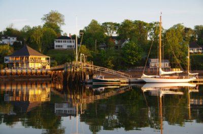 Castine Yacht Club, 2013