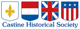 Castine Historical Society, Castine Maine