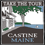 Castine Maine Virtual Tour