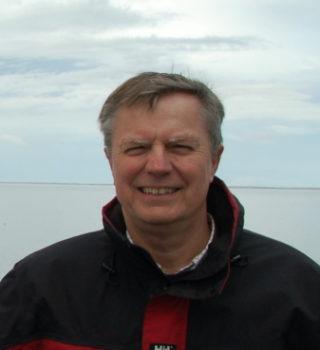 Speaker Stephen J. Hornsby