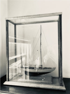 Corcordia model by Fred Nichols
