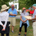 Castine Uncovered Walking Tours