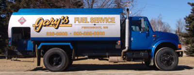 Stay cozy this winter with 100 gallons of #2 fuel oil, not to exceed $400 in value, delivered to your home (location within Gary's Fuel Service delivery footprint). Good through May 2022.