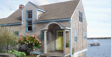 Castine House and Garden Tour